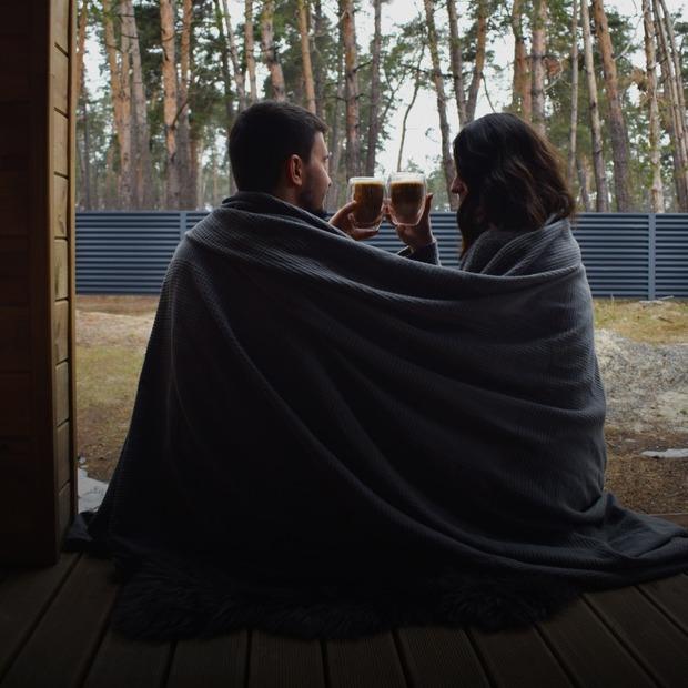 Ми живемо в модульному будинку біля лісу  — Власний досвід на The Village Україна