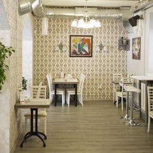 Новое место (Киев): Food Time — Нове місце на The Village Україна