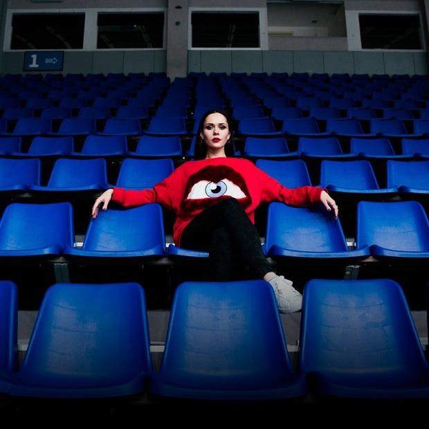 Юлія Саніна (The Hardkiss) – про те, як виросла на Лівобережці, але закохалася в Оболонь