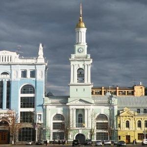 На Контрактовой площади построят музейно-общественный центр — Ситуація на The Village Україна