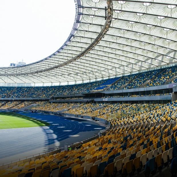 Я працюю в НСК «Олімпійський» — Де ти працюєш на The Village Україна