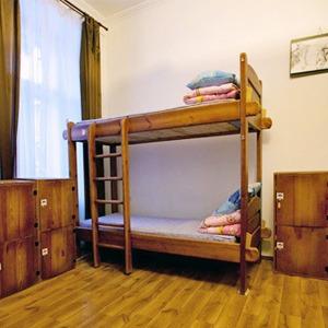 На ночь глядя: 11 хостелов Львова — Львів на The Village Україна