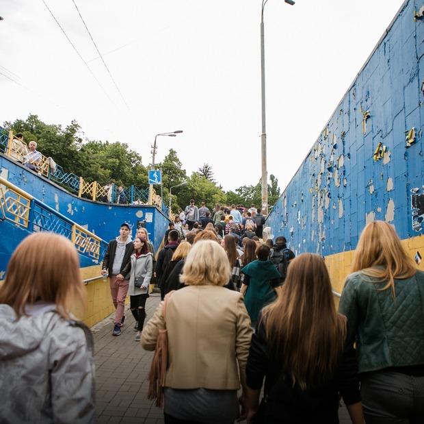 Карантин у Києві: які події скасують через коронавірус — Ситуація на The Village Україна