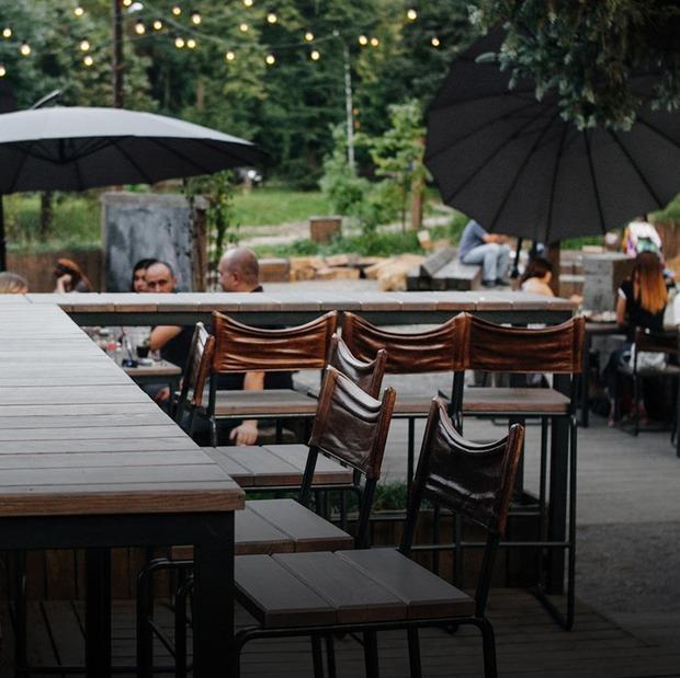 Prostir у Парку культури (Львів) — Нове місце на The Village Україна