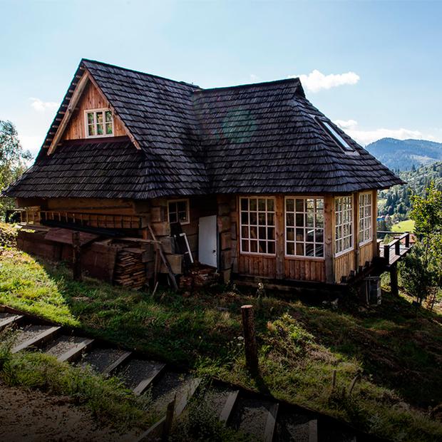 Подалі від мегаполісів: 5 найкрасивіших місць у Карпатах від Ukraїner — Гід The Village на The Village Україна