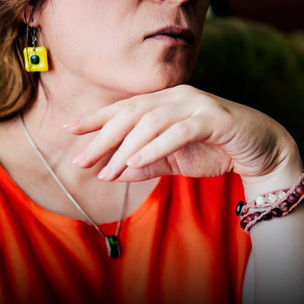 Я – трансгендерка  — Власний досвід на The Village Україна