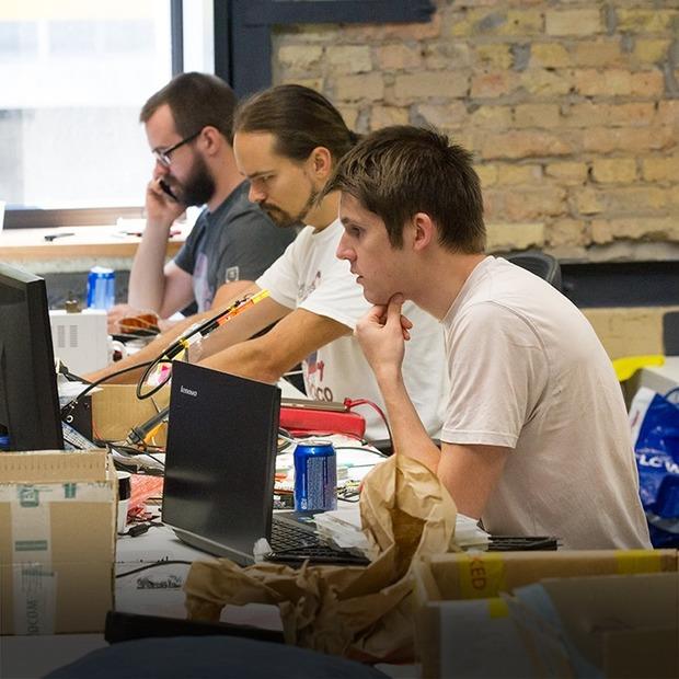 Concepter: стартап і місто — Власники на The Village Україна