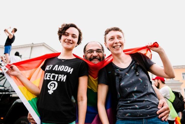 Що треба знати, якщо ви йдете на Марш рівності-2019