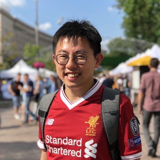 Від Гонконга до Нігерії: хто приїхав на фінал Ліги чемпіонів до Києва