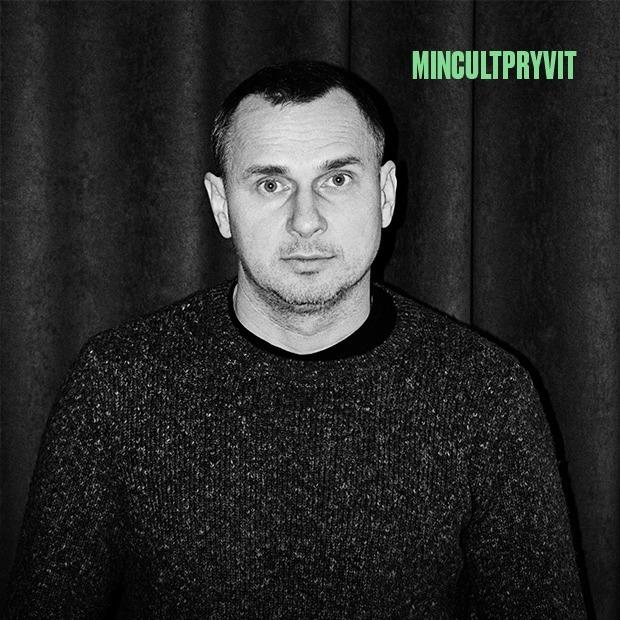 Олег Сенцов – про перший фільм після ув'язнення, Крим і «буремні 90-ті»  — Подкасти на The Village Україна