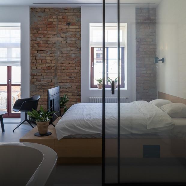 Owntown: ековідповідальний апарт-готель на Липках