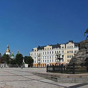 Для туристов сделают экскурсии по мобильному телефону — Туризм на The Village Україна
