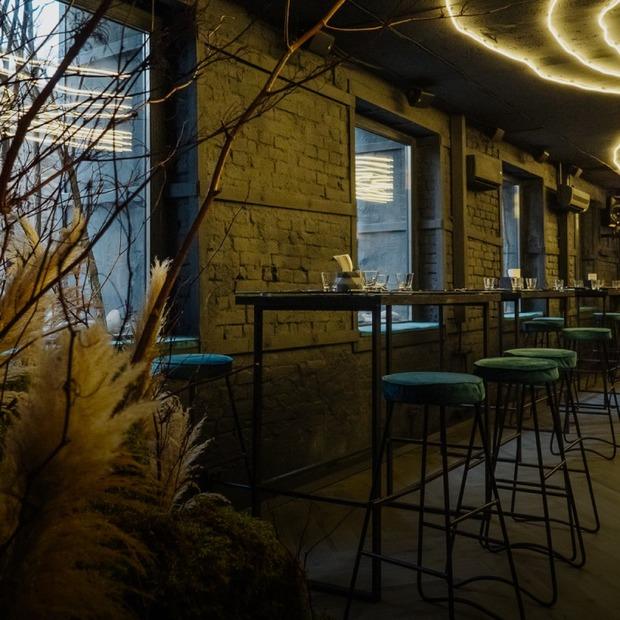 Ресторан Once Upon A Time на Подолі  — Нове місце на The Village Україна