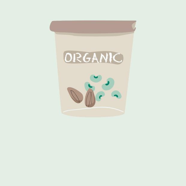 «Чому так дорого?»: що таке органічні продукти й чи дійсно вони кращі за звичайні
