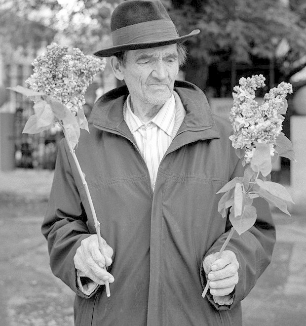 В «Камере» открылась фотовыставка Александра Чекменёва — Події на The Village Україна