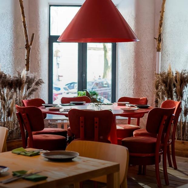 Борщ, сало, деруни: 5 нових ресторанів української кухні — Шорт-лист на The Village Україна