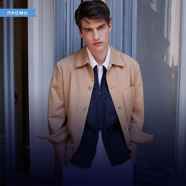 Перші дні весни: 10 чоловічих речей для нового сезону