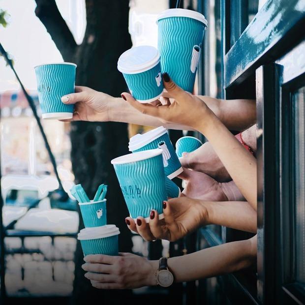 Фунікулер, театр і паркетна фабрика: 7 хороших кав'ярень у нетипових місцях — Шорт-лист на The Village Україна