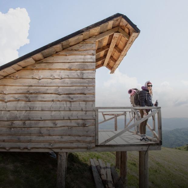 Не лише Говерла. 6 вершин у Карпатах, які можна підкорити цього літа  — Подорожі на The Village Україна