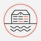 У Львові злива: затоплені вулиці та люди у човні