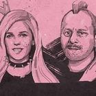«Зараз – найвдаліший час»: Ярослава Гресь та Зураб Аласанія про зміни в країні
