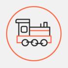 Дитяча залізниця у Сирецькому парку відкрила сезон