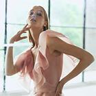 Білий костюм-трійка та ще 8 актуальних образів із нової колекції молодого бренду Nataliya Novitska