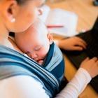 На фрілансі з дитиною: 15 лайфхаків від батьків, що працюють удома