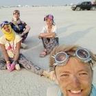 Sorry: який проект українці привезли на Burning Man 2018