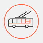 Рух швидкісного трамвая з Борщагівки закрили на 4 дні: лише вночі