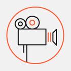 Сенцов показав, як відбуваються зйомки фільму «Носоріг»