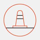 На Шулявському мосту встановлюють нову систему освітлення: по чотири LED-лампи на стовп