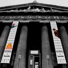 Тепер NAMU: Banda Agency створила айдентику Національного художнього музею