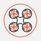 «Укрзалізниця» планує моніторити крадіжки за допомогою дронів