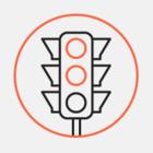 Світлофор на бульварі Лесі Українки доповнили світлодіодною консоллю