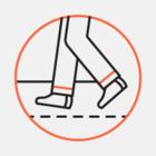 На Володимирській облаштували підвищений перехід: він безпечніший для пішоходів