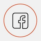 Кількість українських користувачів Facebook