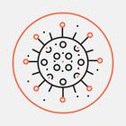 За добу коронавірус підтвердили у 2030 людей, найбільше нових випадків – на Івано-Франківщині