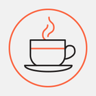 Кава з каштанами у Big Cup на Подолі