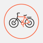 BikeNow прибрав зони паркування велосипедів на Видубичах