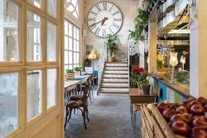 Найкращі ресторани, кав'ярні і бари 2019 року: фіналісти ресторанної премії «Сіль»