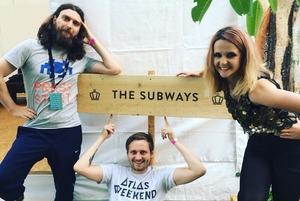 Небанальна музика: 10 треків від The Subways