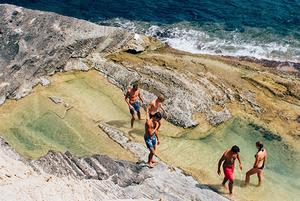 Пляжі та замки: 5 іспанських курортів для літньої подорожі