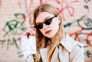 Євгенія Скварська, 24 роки, стилістка