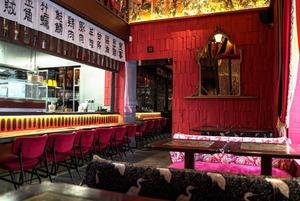 Нова японська кухня в Coco від власників Mimosa Brooklyn Pizza