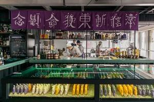 Ніколи не вибачайся: одеський ресторан Wei Wei