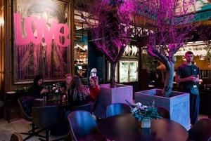 Найкраща нова концепція закладу: хто отримав ресторанну премію «Пальмова гілка»
