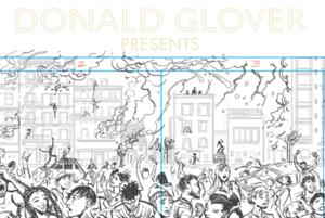 Дональд Ґловер випустив (здається) останній альбом Childish Gambino. Ось чому його варто послухати