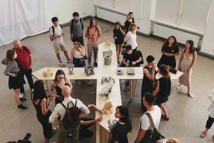 Як у Харкові з'явилася сучасна школа архітектури? Розповідають засновник, викладачі й студенти ХША