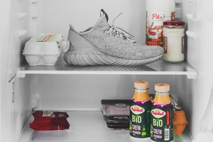 Правильно зберігати продукти